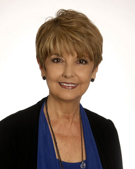 Sharon Drury